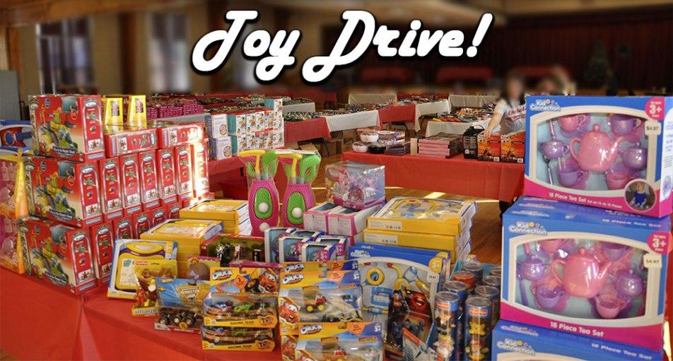 ToyDrive